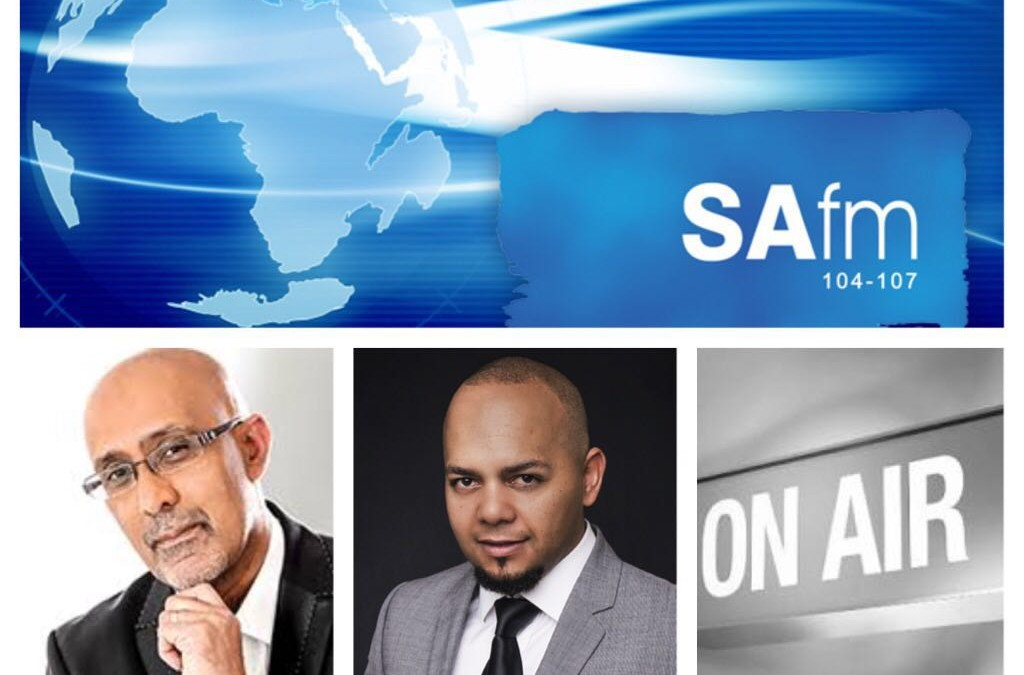 SAFM – Focusing on improving ones career